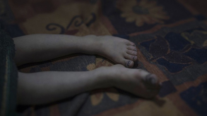 ninos-refugiados-pies