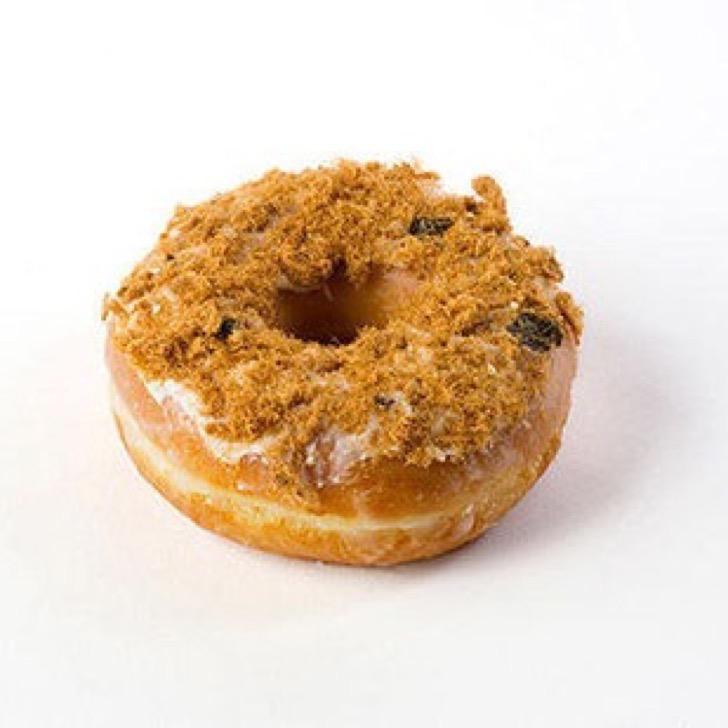Dunkin Donnuts