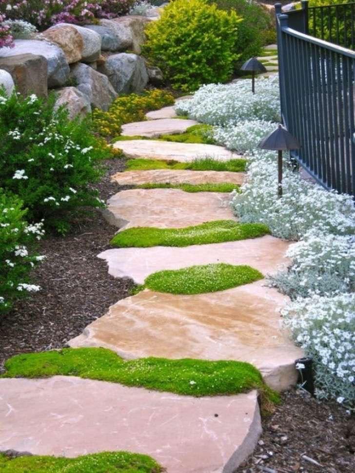 piedras-flores-lamparas-muro 2