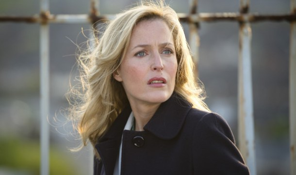 miniseries gillian anderson